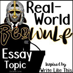 Essay On Beowulf - buyworkgetessayorg